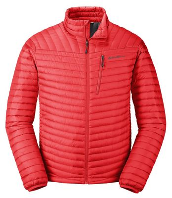 Eddie Bauer First Ascent Men's Microtherm 2.0 Stormdown Jacket