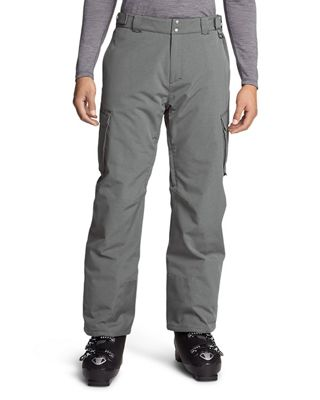 Eddie Bauer First Ascent Men's Powder Search 2.0 Insulated Pant