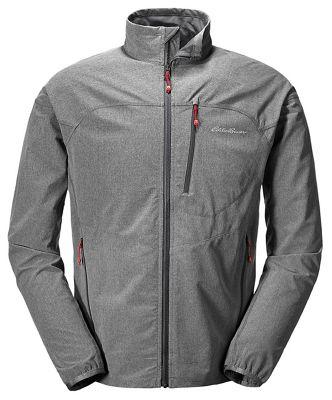 3f453121435 Eddie Bauer First Ascent Men s Sandstone Soft Shell Jacket