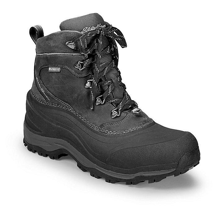 c37eafb41 Eddie Bauer Men's Snowfoil Boot - Moosejaw