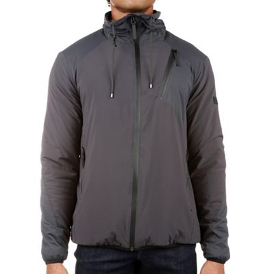 Jack Wolfskin Tech Lab Men's Polaris Jacket