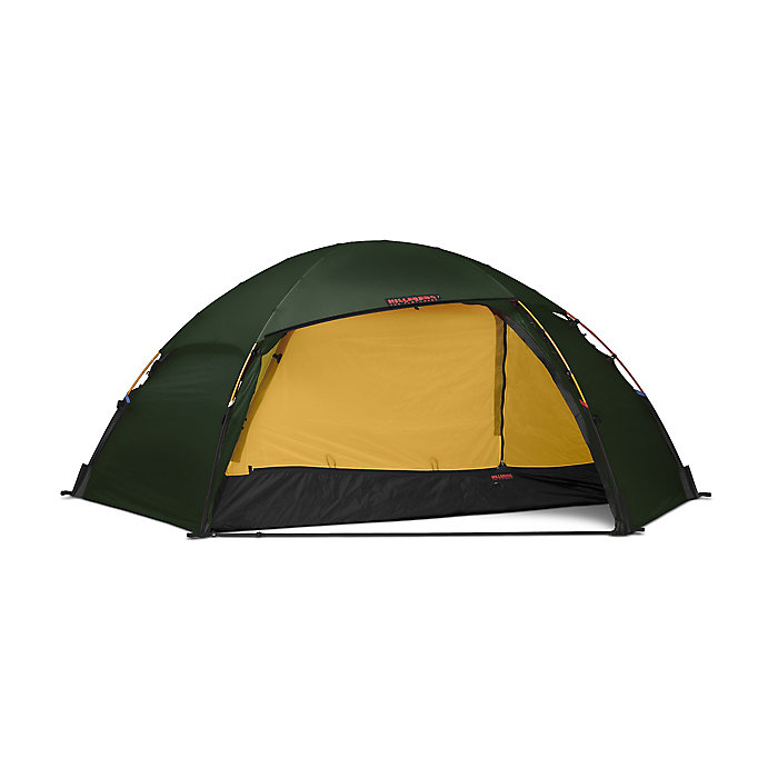 Hilleberg Allak 3 Tent - New Red Label Tent for 2019 1