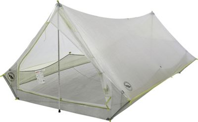 Big Agnes Scout 2 Carbon with Dyneema Tent