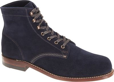 Wolverine Men's 1000 Mile Plain Toe Boot