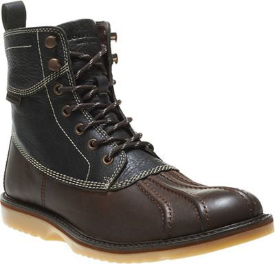 Wolverine Men's Heritage Felix Duck Boot