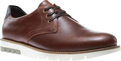Wolverine Men's Reuben Oxford Shoe
