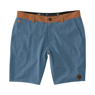 HippyTree Men's Basin Hybrid Short