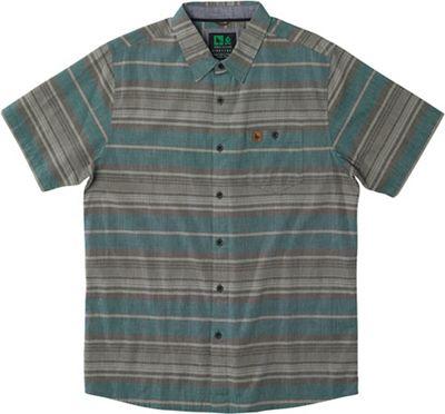 HippyTree Men's Carlsbad Woven Shirt