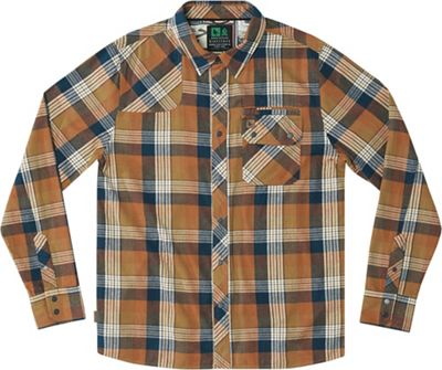 HippyTree Men's Loma Flannel Shirt