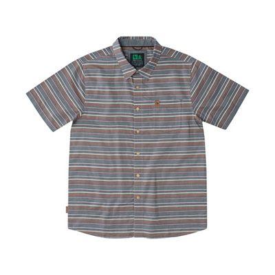 HippyTree Men's Montauk Woven Shirt