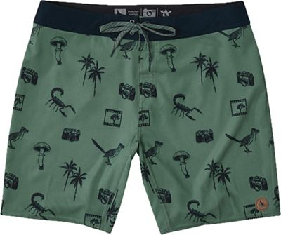 HippyTree Men's Palms Trunk