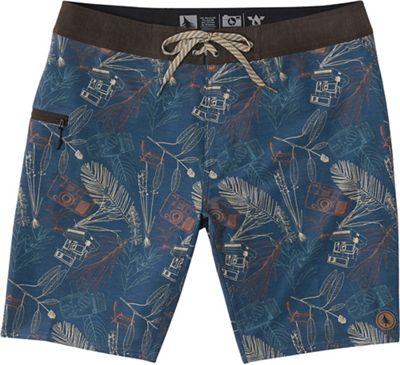 HippyTree Men's Safari Trunk