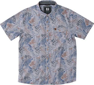 HippyTree Men's Safari Woven Shirt