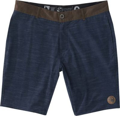 HippyTree Men's Tulsa Hybrid Short