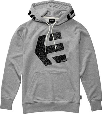 Etnies Men's Hype Hooded Fleece Pullover