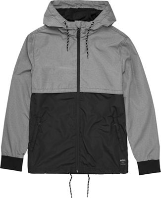 Etnies Men's McGregor Jacket