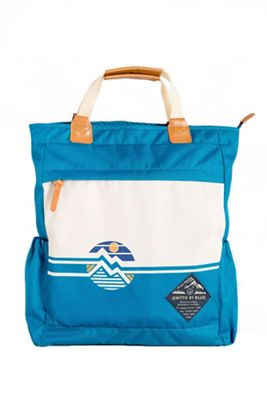 United By Blue Horizons Summit Convertible Tote Bag