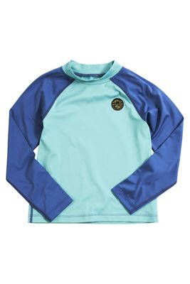 United By Blue Youth Rash Guard