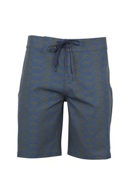 United By Blue Men's Riptide 9 Inch Performance Boardshort