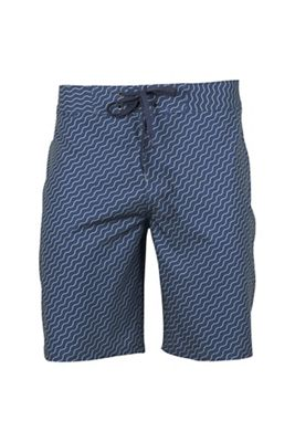 United By Blue Men's Stillwater 9 Inch Performance Boardshort