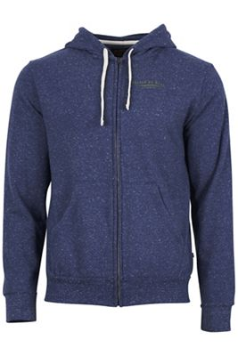 United By Blue Men's Wild And Free Zip Up Hoodie