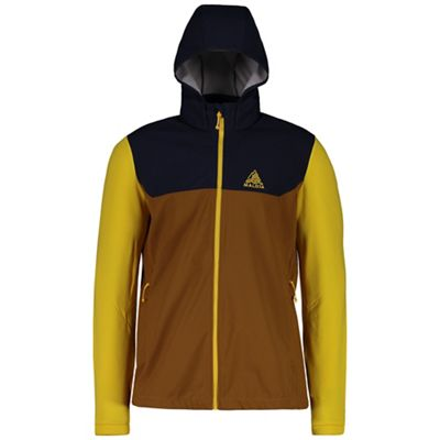 Maloja Men's BacunM. Jacket