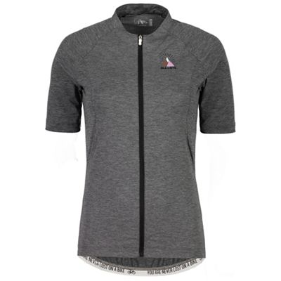 Maloja Women's BorgiaM. Short Sleeve Bike Jersey