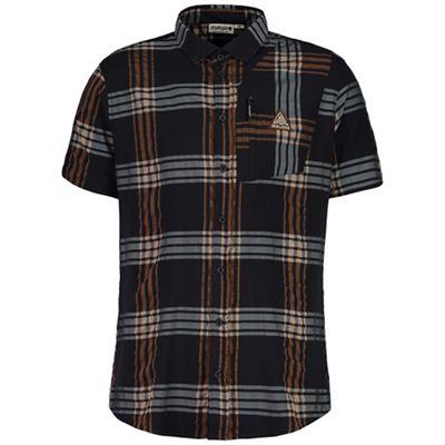 Maloja Men's FalzM. 1/2 Short Sleeve Shirt