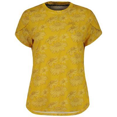 Maloja Women's SalaM. Multi 1/2 Short Sleeve Jersey