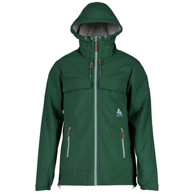 Maloja Men's StazM. Jacket