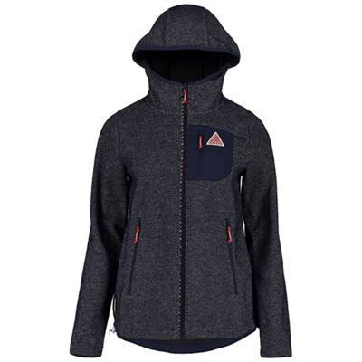 Maloja Women's TegiaM. Hooded Jacket