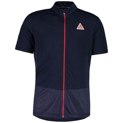 Maloja Men's TitusM. 1/2 Shot Sleeve Bike Jersey