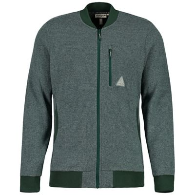 Maloja Men's DossM. Fleece Jacket