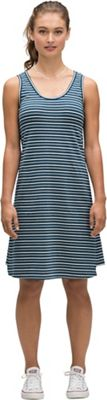 Nau Women's Astir Tank Stripe Dress
