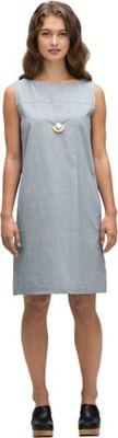 Nau Women's Bloq Sleeveless Dress