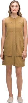 Nau Women's Flaxible Sleeveless Dress