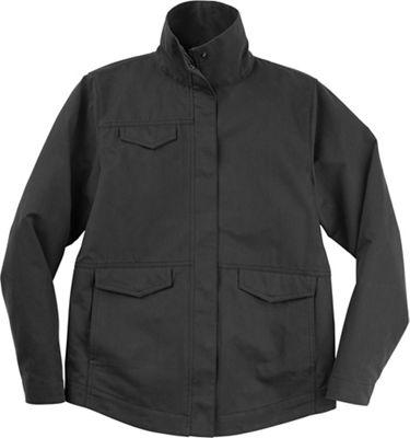 Nau Women's Introvert Crop Jacket