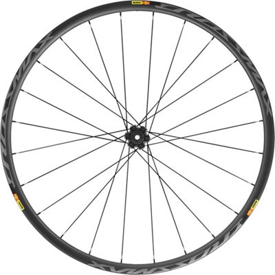 Mavic 27.5 Crossmax Pro Carbon Wheel