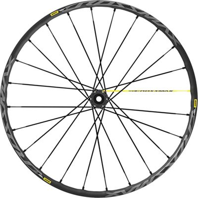 Mavic 27.5 Crossmax Pro Wheel