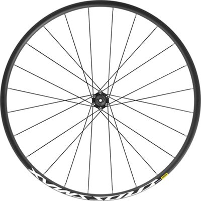 Mavic 27.5 Crossmax Wheel