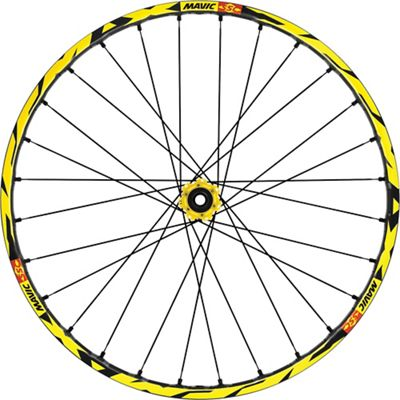 Mavic 27.5 Deemax DH Wheel