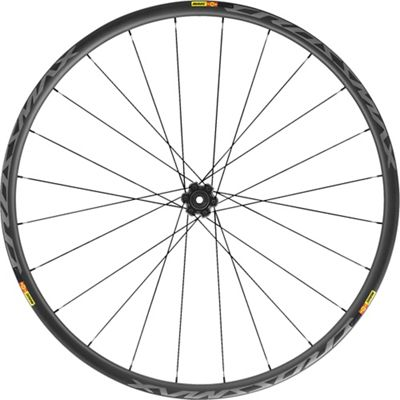 Mavic 29 Crossmax Pro Carbon Wheel