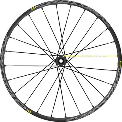 Mavic 29 Crossmax Pro Wheel