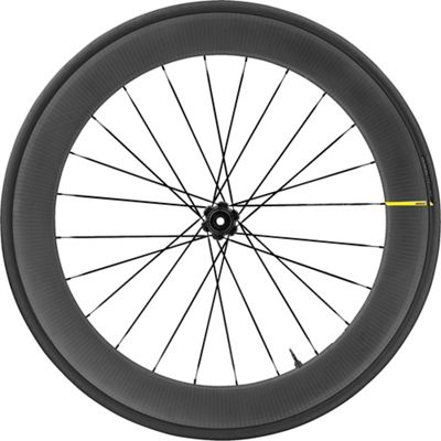 Mavic Comete Pro Carbon SL Disc Wheel