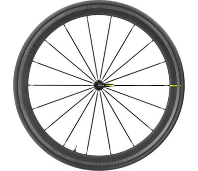 Mavic Cosmic Pro Carbon SL Wheel - 700c