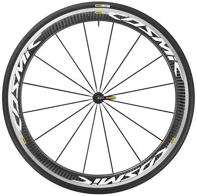 Mavic Cosmic Pro Carbon Wheel