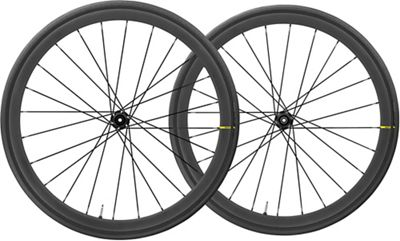Mavic Ksyrium Pro Carbon Disc Wheel