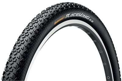 Continental Race King ProTection Tire