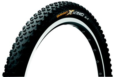 Continental X-King Protection Tire