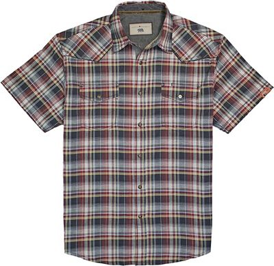 Dakota Grizzly Men's Atwood Shirt